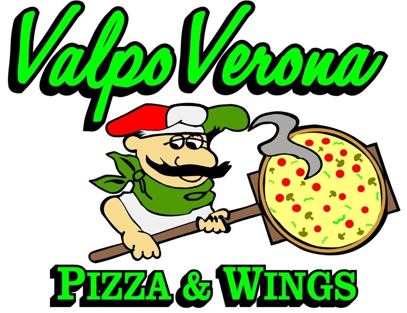 Valpo Verona Pizza and Wings